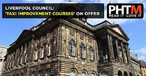 LIVERPOOL COUNCIL TAXI IMPROVEMENT COURSES ON OFFER