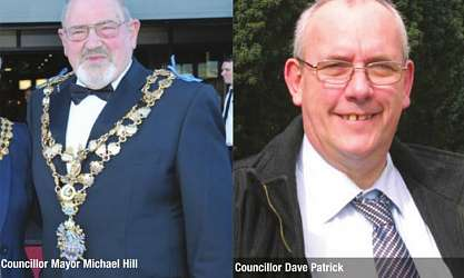WISBECH MAYOR AT CENTRE OF TAXI RIP OFF CLAIM AGREES HE TOOK SMALL PAYMENT HIMSELF