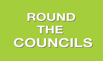 ROUND THE COUNCILS FEB 2015