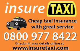 insure taxi