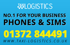 Taxi Mobile Solutions Taxi Logistics 2