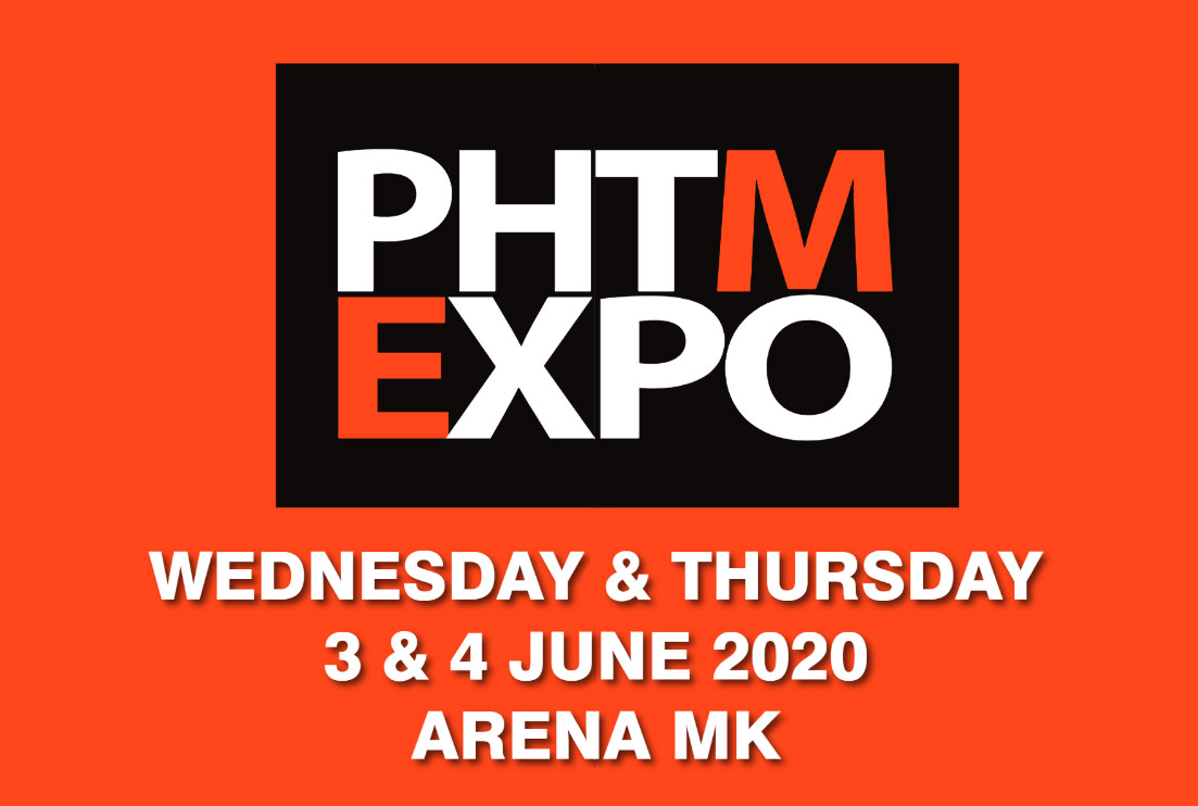 PHTM EXPO 2020 SPASH