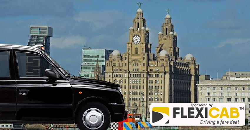CONFESSIONS OF A MERSEYSIDE TAXI DRIVER