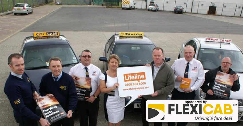 Coronavirus Latest Taxi Drivers Ready To Join Community Army In Fight Against Coronavirus
