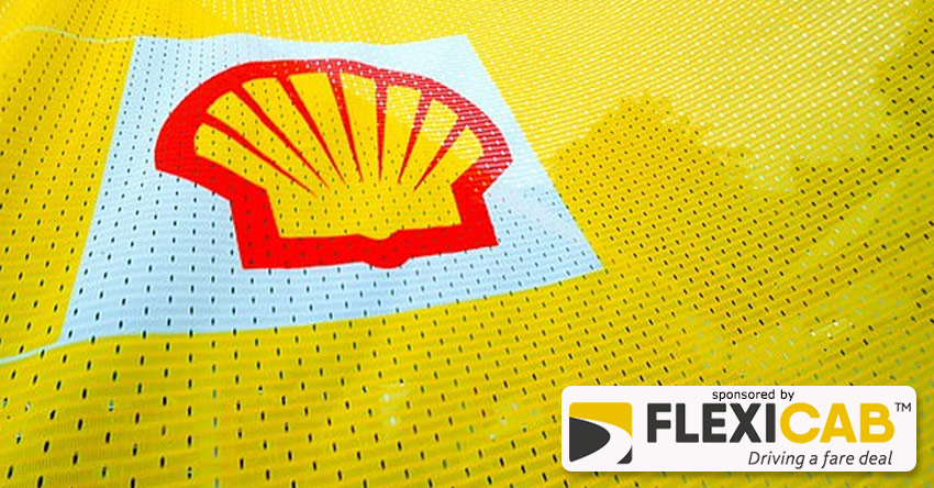 ENERGY GIANT SHELL MAKES A U-TURN ON ITS TAXI APP DESPITE INVESTING MILLIONS