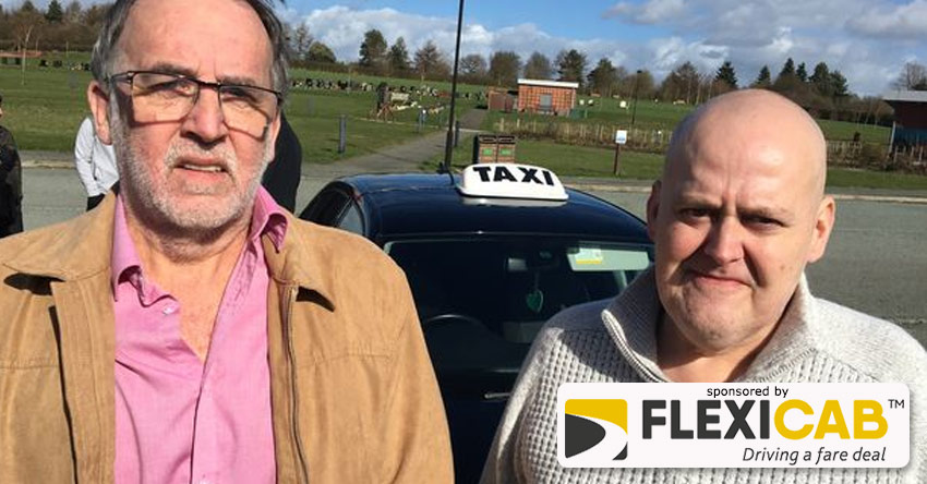 EXPECT ANOTHER WEEKEND OF TAXI CHAOS - CABBIES SET TO STRIKE AGAIN IN COUNCIL ROW