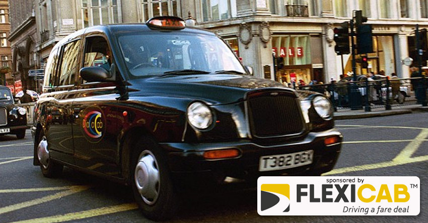 HAVE A SAY ON PROPOSED CHANGES TO TAXI DRIVER LICENSING RULES