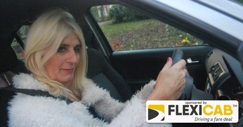 HULL TAXI DRIVER AND LOTTERY WINNER MELISSA EDE DIES