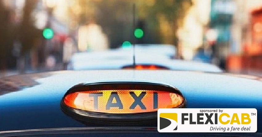 INVESTIGATION LAUNCHED INTO FAKE TAXI DRIVER