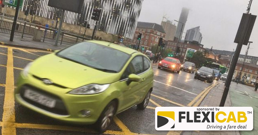 LEEDS CLEAN AIR ZONE 30 TAXI DRIVERS GET GREEN LOANS