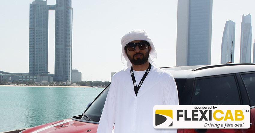 NO SHAME IN DRIVING MINICAB SAYS EMIRATI PILOT WHO DOUBLES UP AS UBER DRIVER