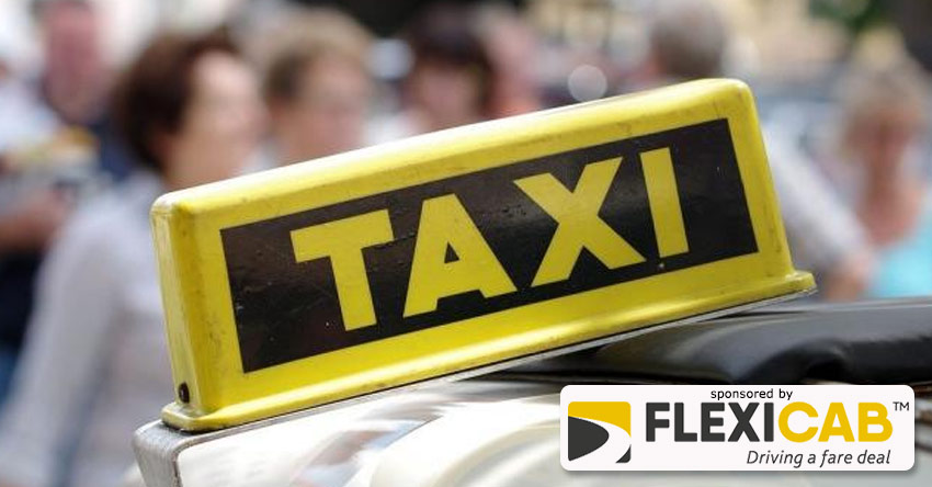 REDDITCH TAXI DRIVERS COULD FACE ON THE SPOT DRUG TESTS