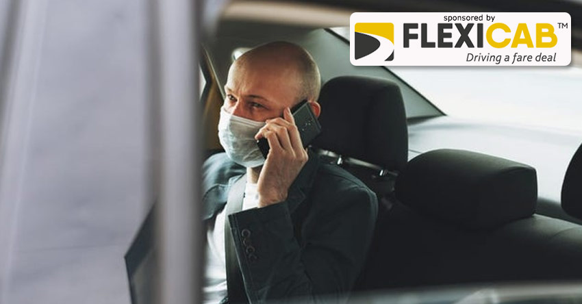 TAXI DRIVERS CAN NOW REFUSE PASSENGERS NOT WEARING A FACE MASK