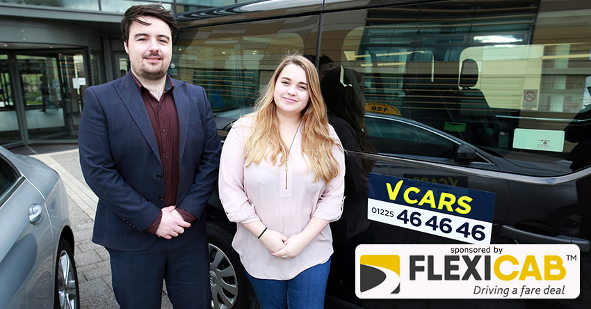 TAXI FIRM EXPANDS UNIVERSITY PARTNERSHIPS WITH SAFE TAXI SCHEME LAUNCH