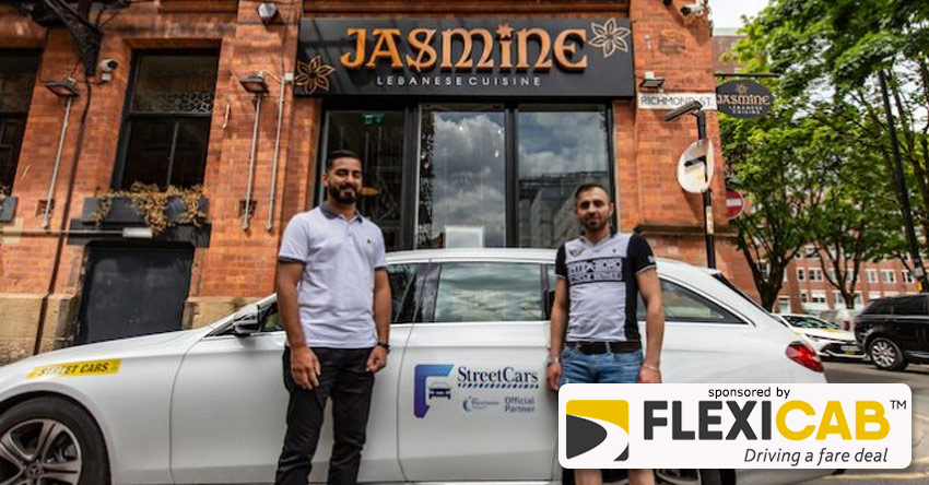 THE TAXI FIRM THAT LOVED THEIR LOCAL RESTAURANT SO MUCH THEYVE TAKEN IT OVER