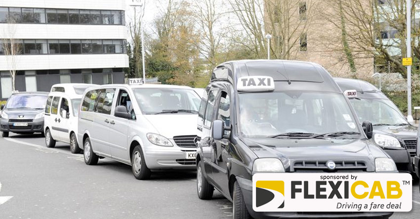 WEST BERKSHIRE TAXI FARES COULD BE ABOUT TO RISE BY 10 PER CENT