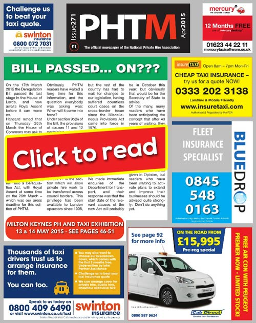 phtm digital newspaper April 2015