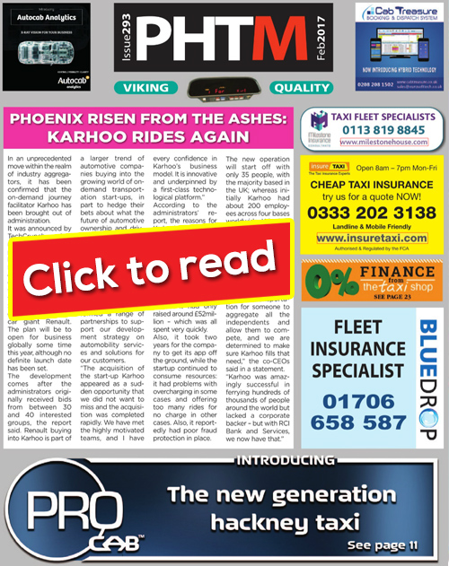 phtm digital newspaper February 2017