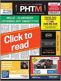 phtm digital newspaper july 2014