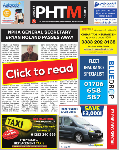 phtm digital newspaper april 2016