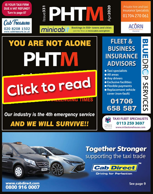 phtm digital newspaper April 2020