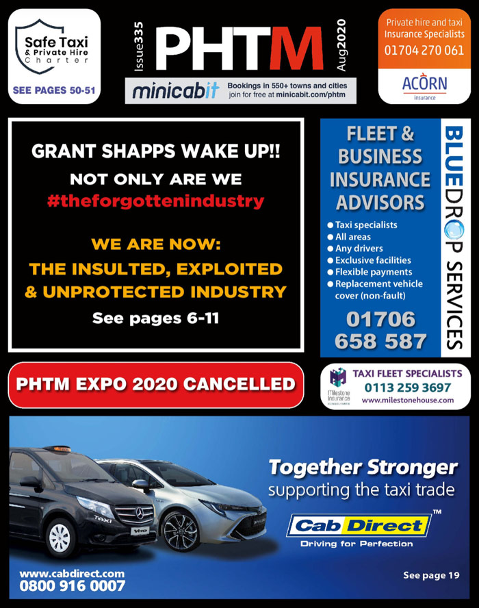 phtm digital newspaper August 2020