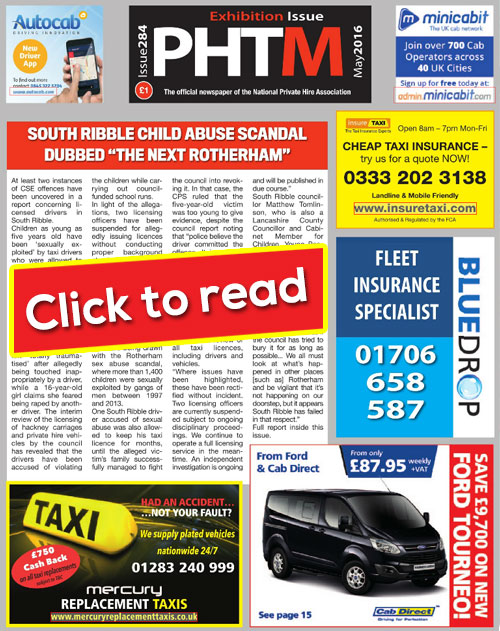 phtm digital newspaper may 2016
