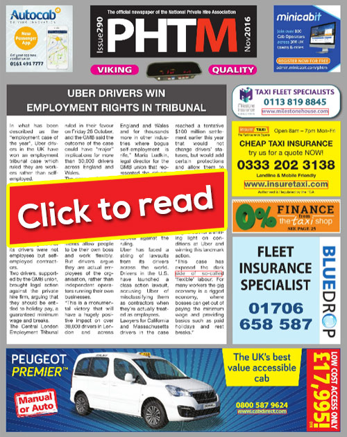phtm digital newspaper November 2016