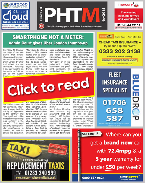 phtm digital newspaper november 2015