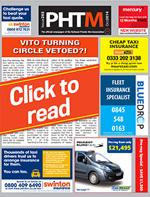 phtm digital newspaper october 2014