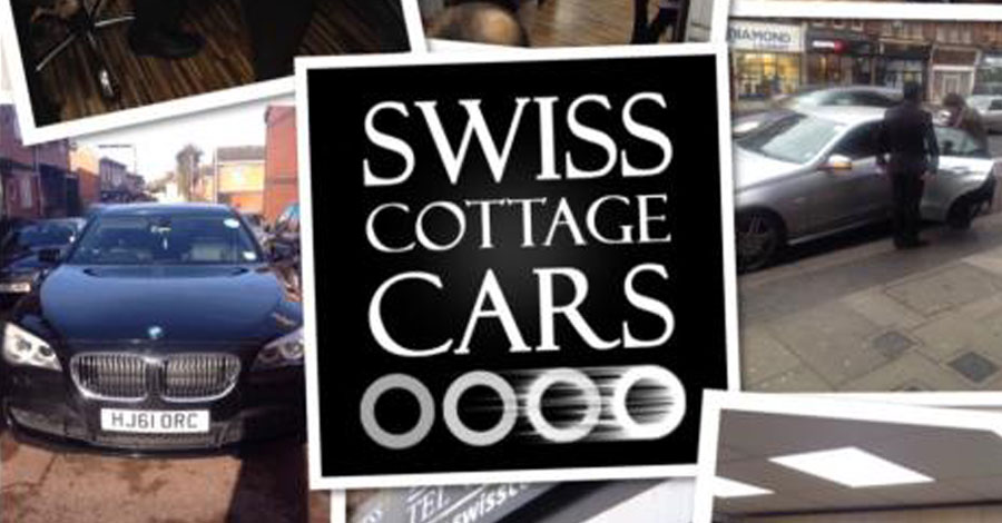 SWISS COTTAGE CARS: EXPERIENCE, INVESTMENT, TECHNOLOGY, QUALITY
