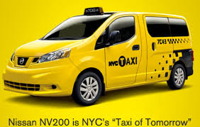 WORLDWIDE TAXI FOCUS FEB 2015 Image 3