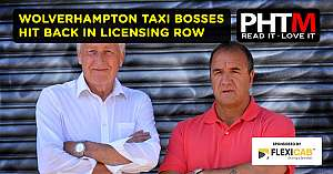 WOLVERHAMPTON TAXI BOSSES HIT BACK IN LICENSING ROW