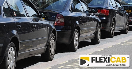 PRIVATE HIRE TAXIS IN WOLVERHAMPTON SET FOR CHANGES