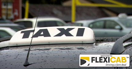 BLACKPOOL TAXI DRIVER LOSES LICENCE FOR SPITTING AT PASSENGER