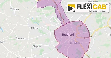 BRADFORDS CLEAN AIR ZONE PLANS 38 OF CABBIES WOULD LEAVE TRADE IF IMPLEMENTED