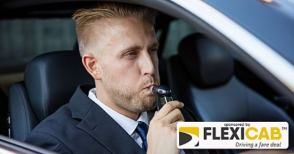 BREATHALYSERS MUST BE AVAILABLE IN ALL NEW CARS FROM 2022