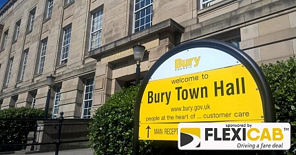 BURY COUNCIL APPROVES THE INSTALLATION OF TEMPORARY SAFETY SCREENS