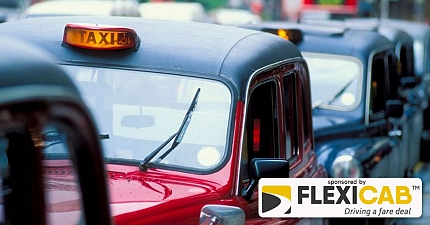 COUNCIL LAUNCHES TAXI CONSULTATION TO IMPROVE STANDARD OF VEHICLES