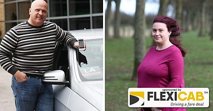 COUNTY DURHAM PREGNANT MUM WITH LEUKAEMIA GIVEN FREE TAXIS TO HOSPITAL
