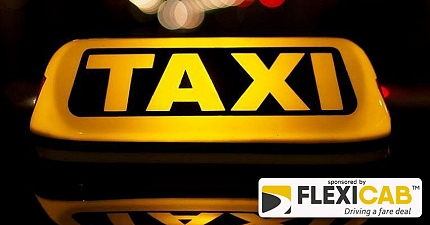 DEADLINE EXTENDED FOR TAXI DRIVERS TEST