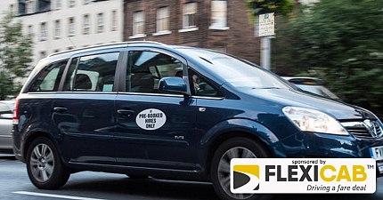 EDINBURGH PRIVATE HIRE BOSS ASTOUNDED BY PASSENGER SAFETY ACCUSATIONS FROM TAXI DRIVERS