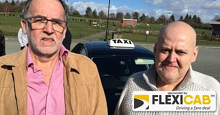 EXPECT ANOTHER WEEKEND OF TAXI CHAOS CABBIES SET TO STRIKE AGAIN IN COUNCIL ROW