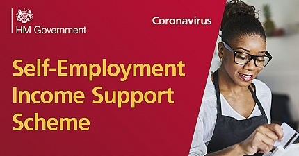 EXTENSION TO SELF EMPLOYMENT INCOME SUPPORT SCHEME JUST ANNOUNCED