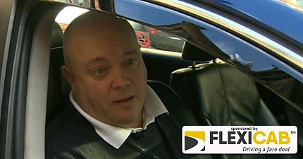 FEARS FOR TAXI INDUSTRY AS OVERHAUL IN WALES IS PROPOSED