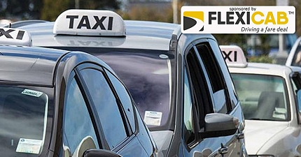 FINANCIAL HELP FOR GUERNSEY TAXI DRIVERS TO LAST UNTIL SEPTEMBER