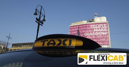 GLASGOW FIRST COUNCIL TO INTRODUCE CAP ON PRIVATE HIRE CAR AND TAXI LICENCES