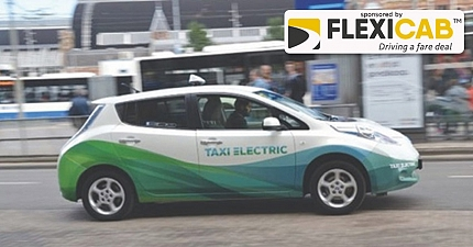 IRISH DRIVERS UNDER PRESSURE TO SWITCH TO ELECTRIC