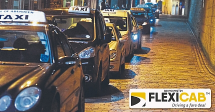 LICENSING BOARD DECIDES AGAINST DISABILITY TRAINING FOR NORTH EAST TAXI DRIVERS