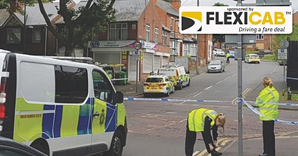 MAN CHARGED AFTER NOTTINGHAM TAXI DRIVER KILLED IN CRASH